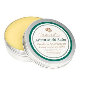 Alicia Douvall- Argan oil Multi Balm 100g