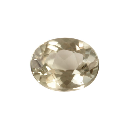 IGI Certified Turkizite Faceted (Oval 10.16x8.17 4A) 2.950 Cts  (GT12975209)