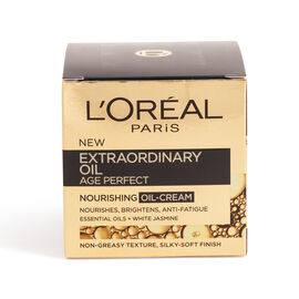 LOreal Paris Extraordinary Oil-Cream 50ml