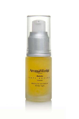AROMAWORKS-Absolute Eye Serum-Anti Aging-20ml