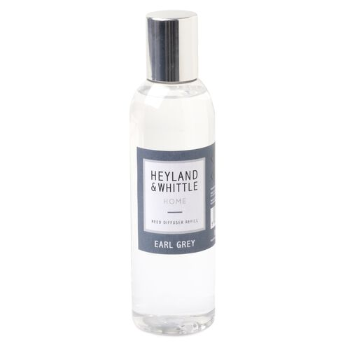 Heyland and Whittle 919 Earl Grey Reed Diffuser Refill 200ml