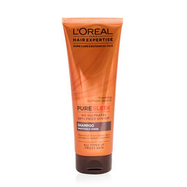 LOreal Hair Expertise SuperSleek Coarse Shampoo 250ml