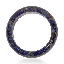 Lapis Lazuli Bangle (Size 7.75) 200.010 Ct.