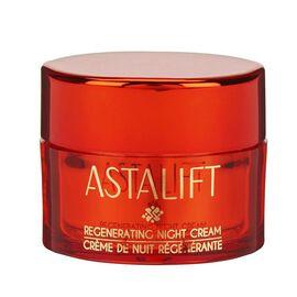 ASTALIFT-Regenerating Night Cream 30g