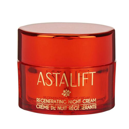 ASTALIFT-Regenerating Night Cream 30g