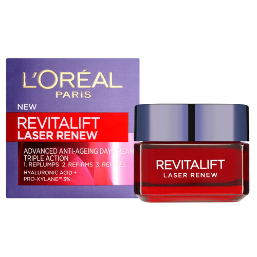 LOreal Paris Revitalift Laser Renew Day Cream 50ml