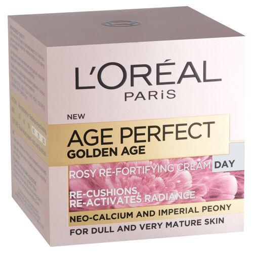 L'Oréal Paris Age Perfect Golden Age Day Cream 50ml