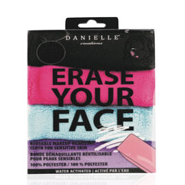 Erase your Face 4 Pack