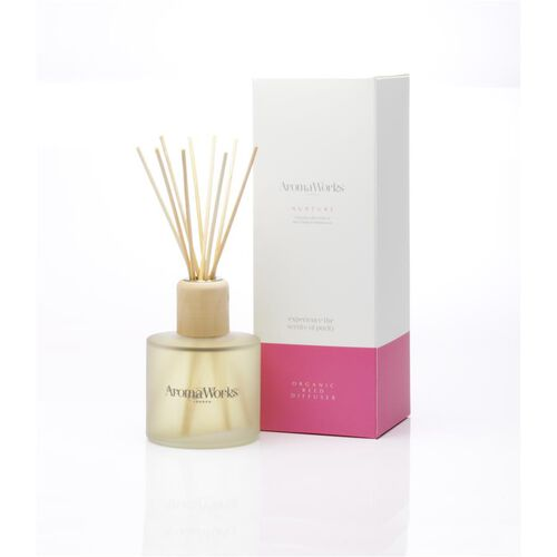 AROMAWORKS- Reed Diffuser- Nuture - 200ml
