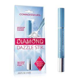 Connoisseurs Diamond Dazzle Stik Jewellery Cleaner Pen