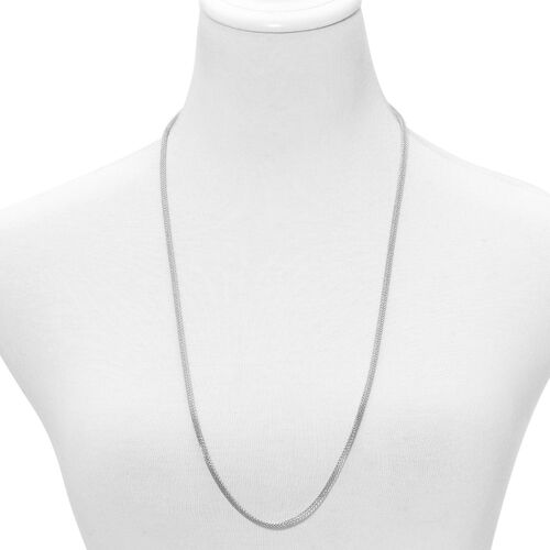COLLECTION OF 4 NECKLACES - Includes 2 Matinee Style (20 Inches) and 2 Lariat Style Necklaces (30 Inches)