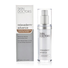 SKIN DOCTORS- Relaxaderm Advance 30ml