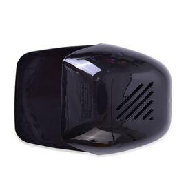 Black Colour Nail Dryer (Size 15x10 Cm)
