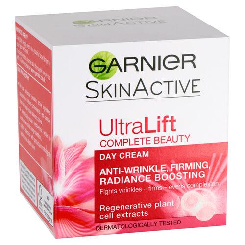 Garnier Ultralift Anti-Wrinkle Firming Day Cream 50ml