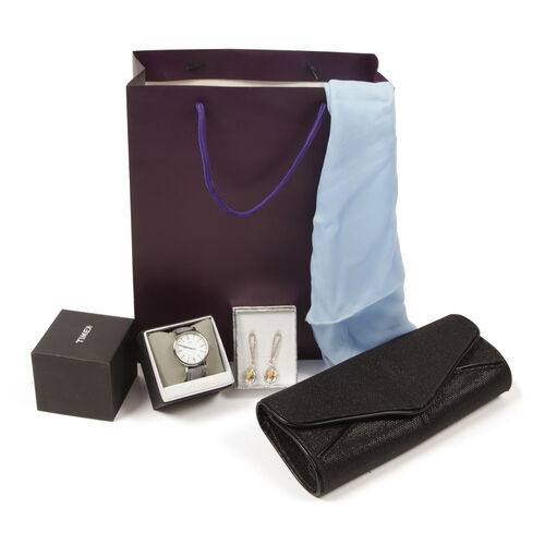 Goody Bag For The Website
