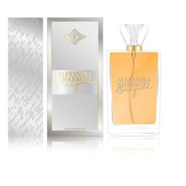 Enigma by Alexandra De Markoff 50ml Eau De Parfum Spray