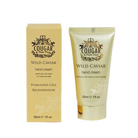 COUGAR Wild Caviar Hand Cream 30ml