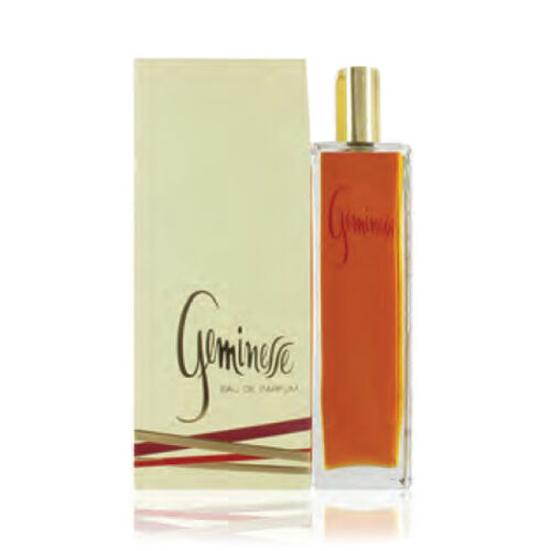 Geminesse by Prism Parfums (Formally Max Factor) 100ml Eau De Parfum Spray estimated dispatch 5-7 working days
