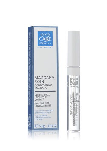 Eyecare cosmetics- Clear conditioning lash serum, Eye contour anti-wrinkle cream, Dark circle control eye cream