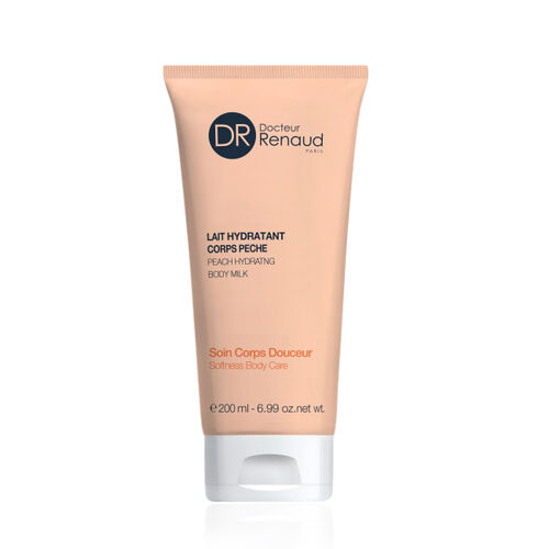 DR RENAUD- Peach Hydrating Milk - 200ml