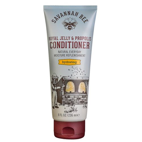 (Option 2) Savannah Bee Royal Jelly and Propolis Hydrating Conditioner 8oz