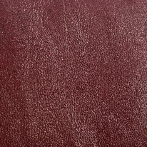 Genuine Leather RFID Blocker Burgundy Colour Ladies Wallet (Size 12x11x2 Cm)