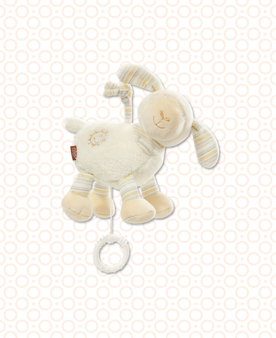 Spieluhr Schaf Babylove