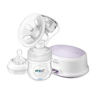 Elektrische Komfort-Milchpumpe