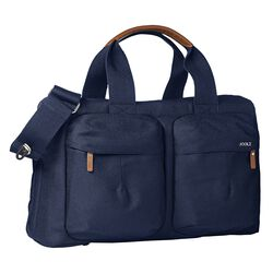 Wickeltasche Day² Earth Parrot Blue