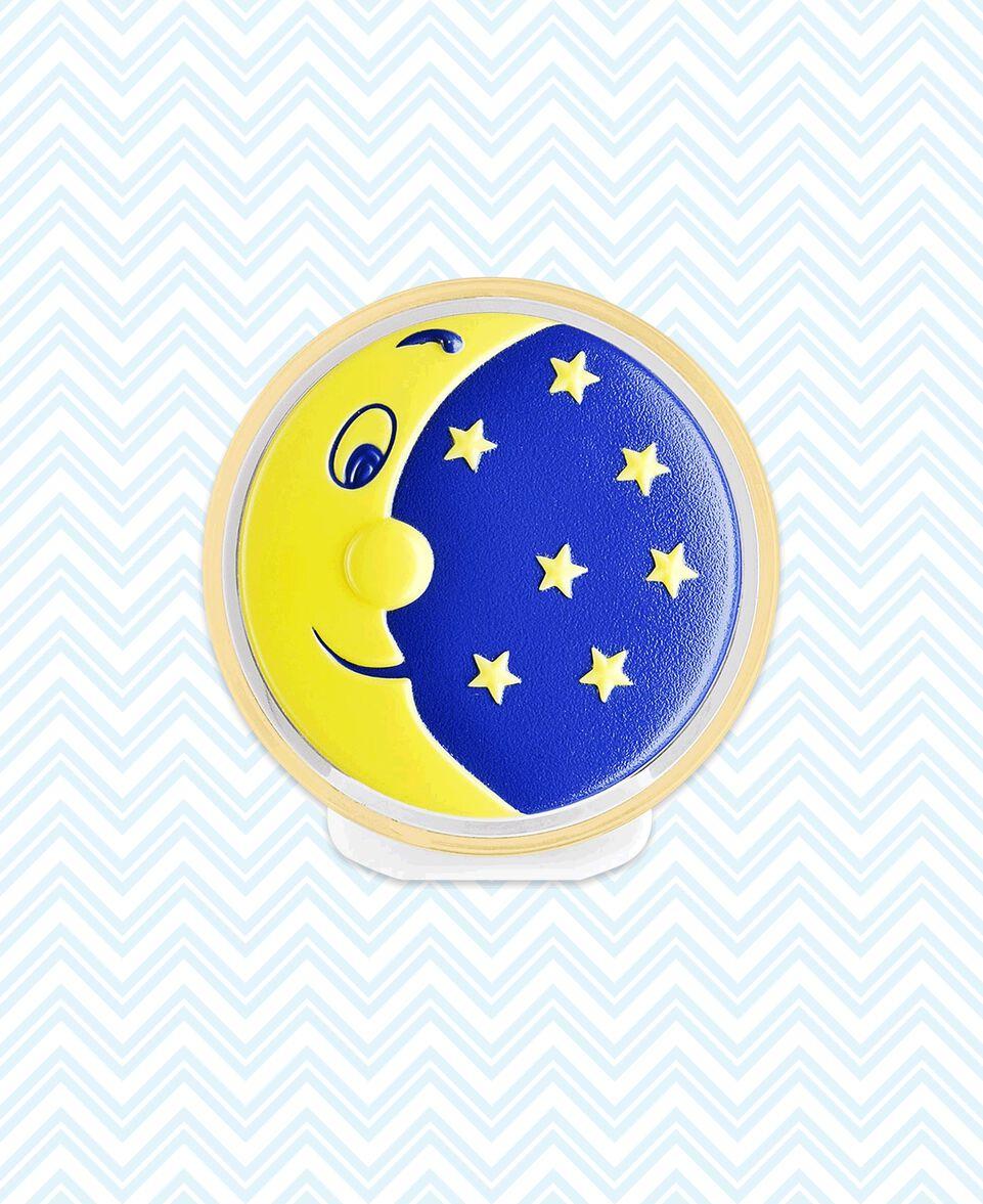 Nachtlicht Mond und Sterne von Reer