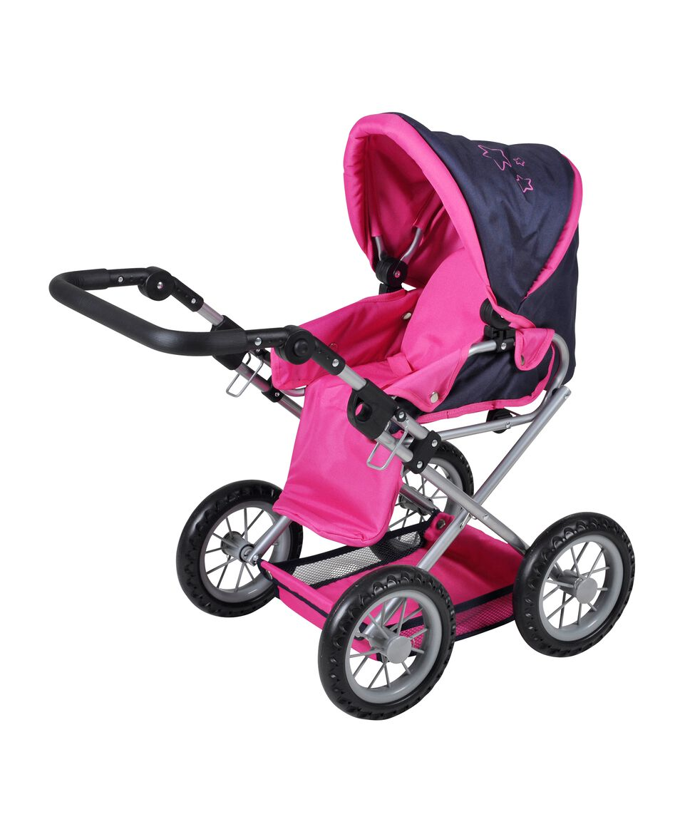 Puppenwagen Ruby Star