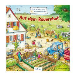 Mein allererstes Wimmelbuch Bauernhof