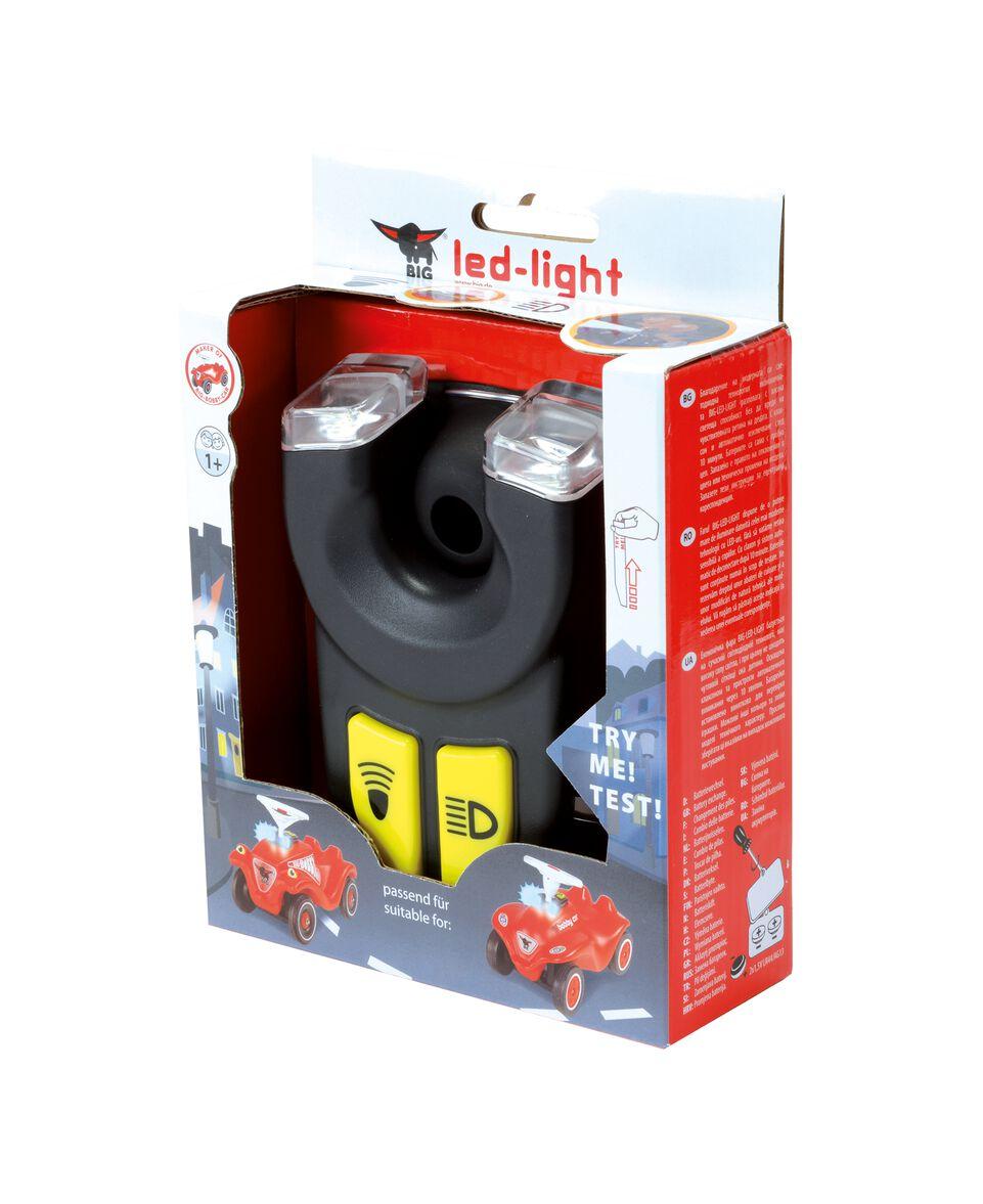 Big Bobby Car LED-Licht