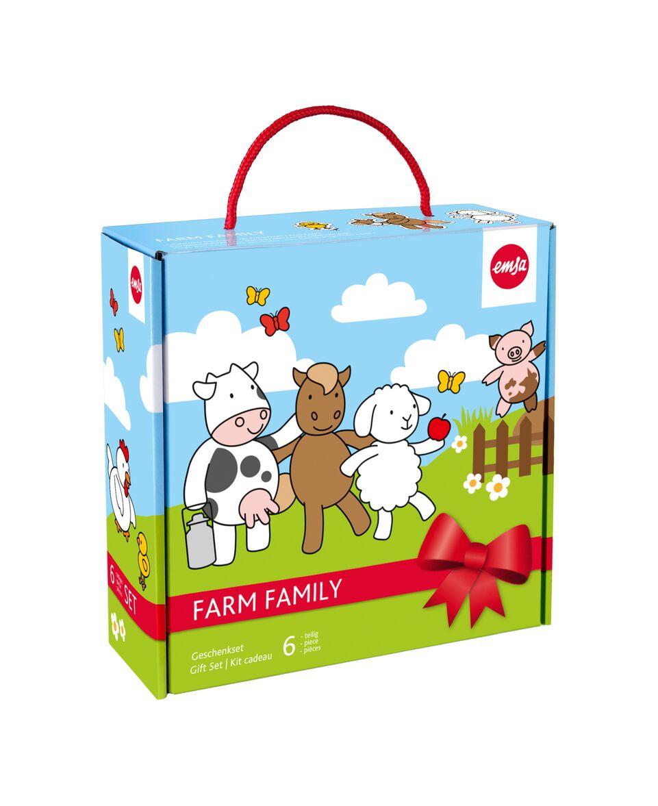Geschenkset Farm Family