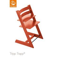 Hochstuhl Tripp Trapp® orange