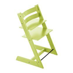 Hochstuhl Tripp Trapp® grün