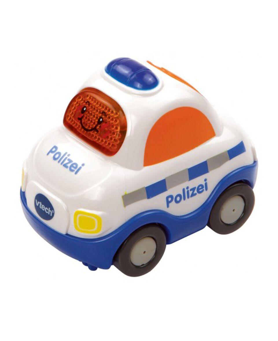 Tut Tut Baby Flitzer - Polizei