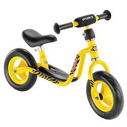 Laufrad LR M gelb schwarz