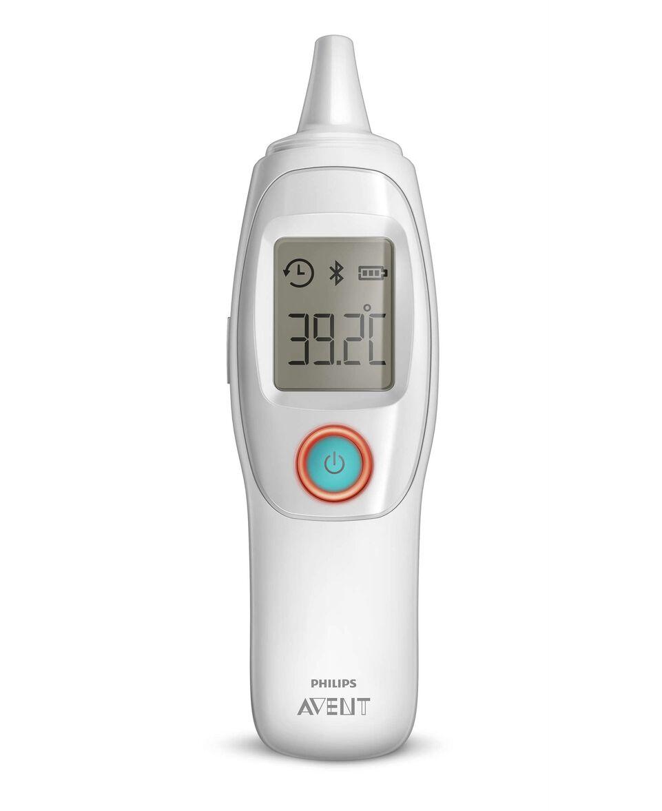 Smart Ohr Thermometer SCH740/86