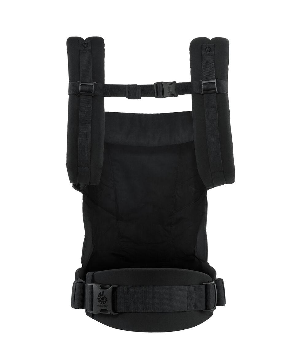 ADAPT 3-Positionen-Komforttrage Black