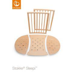 Stokke® Sleepi™ Bettverlängerung Natur