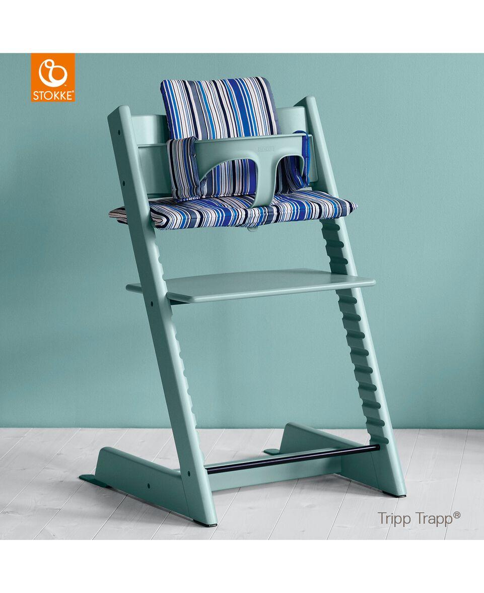 hochstuhl tripp trapp aqua blue. Black Bedroom Furniture Sets. Home Design Ideas