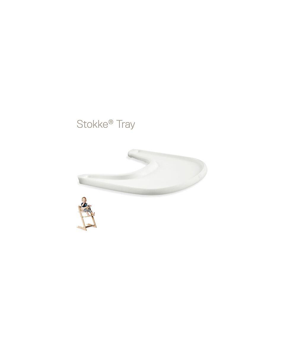 stokke tray. Black Bedroom Furniture Sets. Home Design Ideas