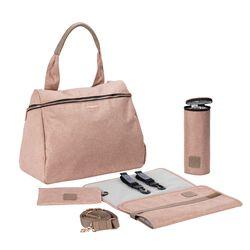 Wickeltasche Glam Rosie Bag rose