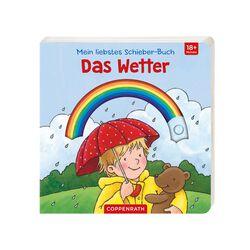 Mein liebstes Schieber-Buch