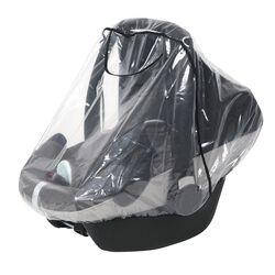 Regenschutz Babyschale