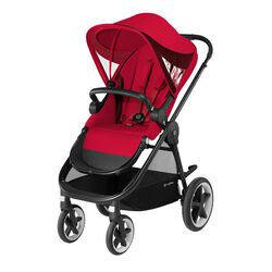 Liegebuggy Balios M infra red