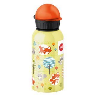 Trinkflasche Fuchs