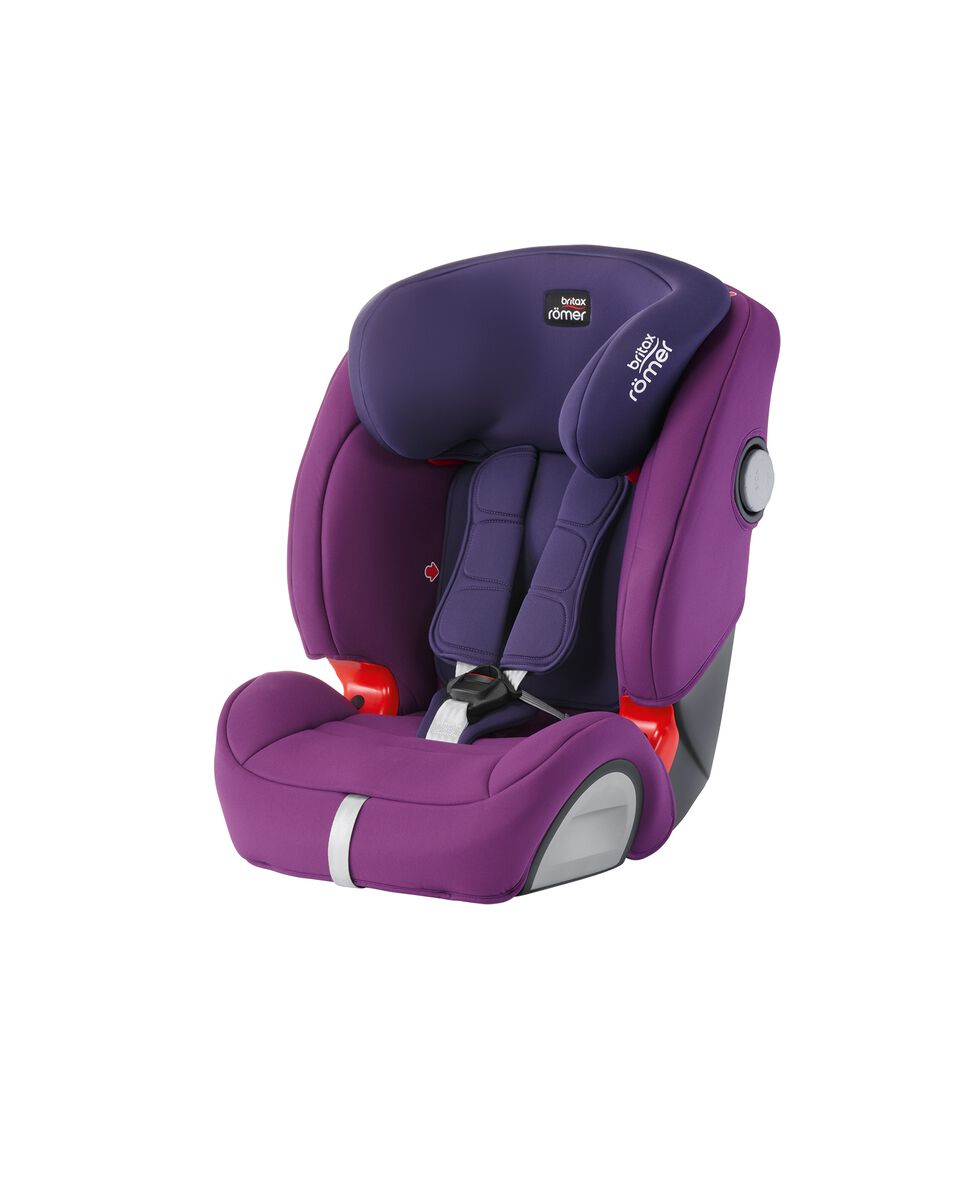 Evolva 1-2-3 SL SICT Mineral Purple