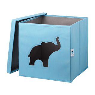 Spielzeugkiste Elefant